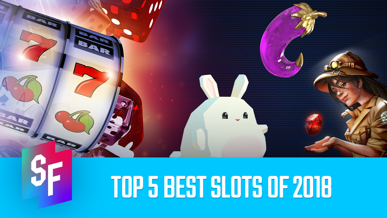 best slots of 2018 graphic