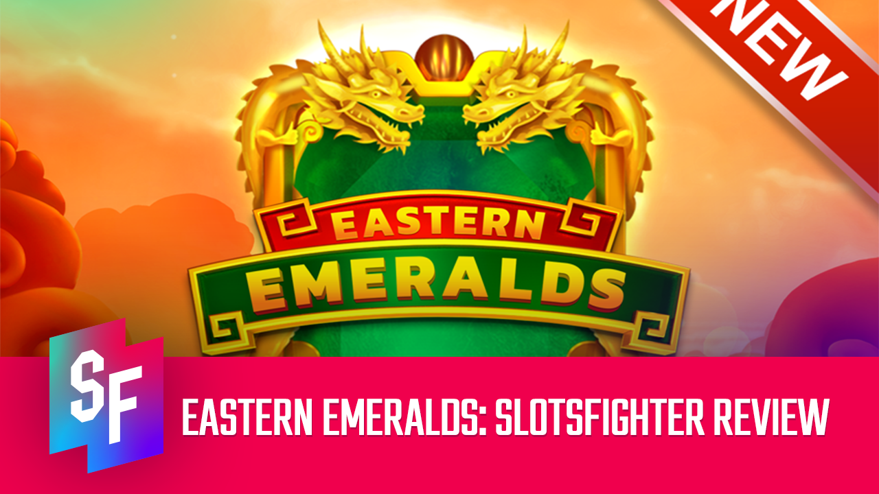 eastern emeralds slot review
