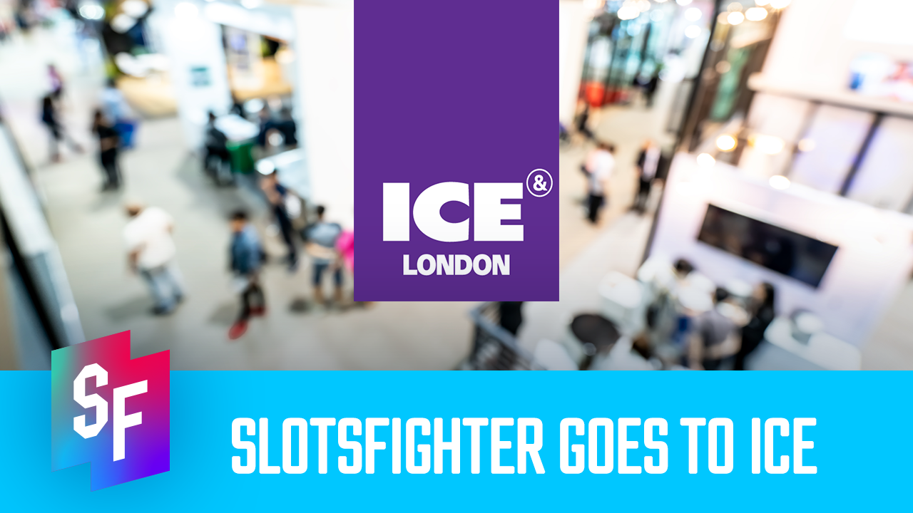 ice london 2019 slotsfighter