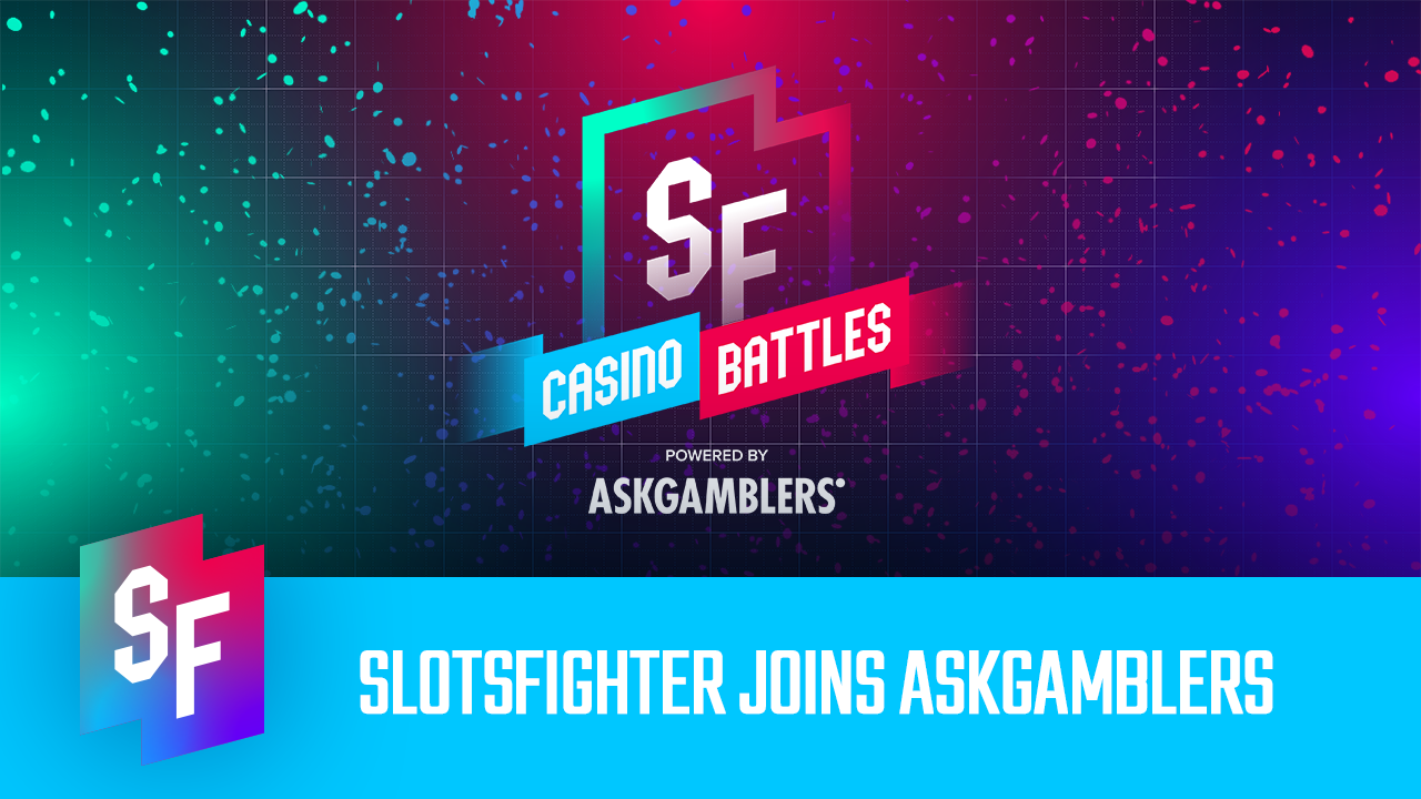 slotsfighter and askgamblers collaboration