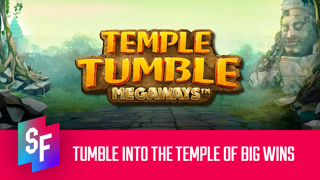 Temple Tumble Slot Review