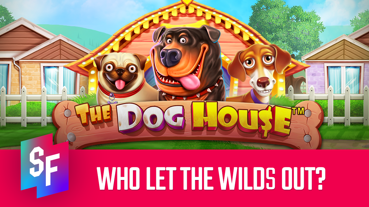 Dog House Slot