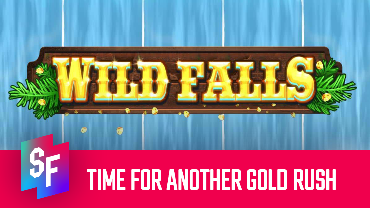 Wild Falls Slot Review
