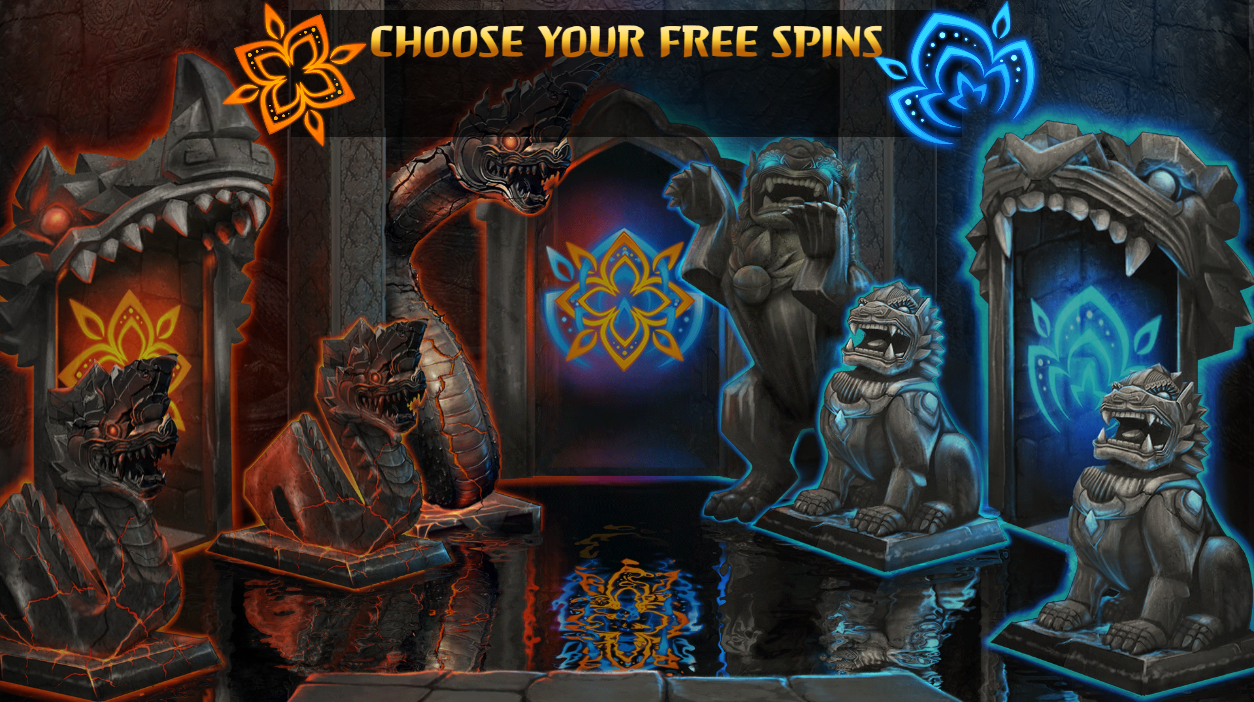 Temple Tumble Slot Review Free Spins