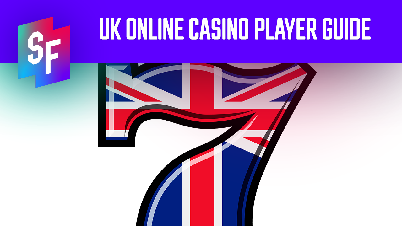 online slots uk stylized picture